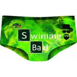 Drag Suit LXS Swimming Bad