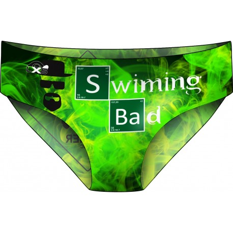 Bañador Chico WP Swiming Bad