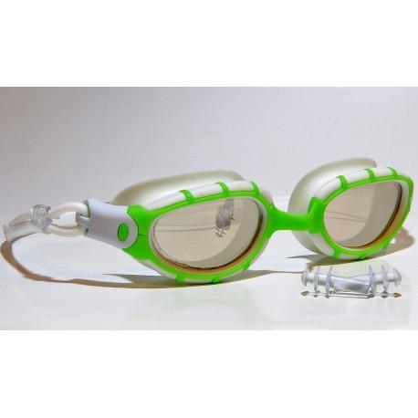 Tri-swim goggles