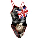 Women Swimsuit Thin Strip London