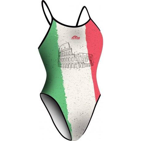 Bañador Chica TF20 Italia